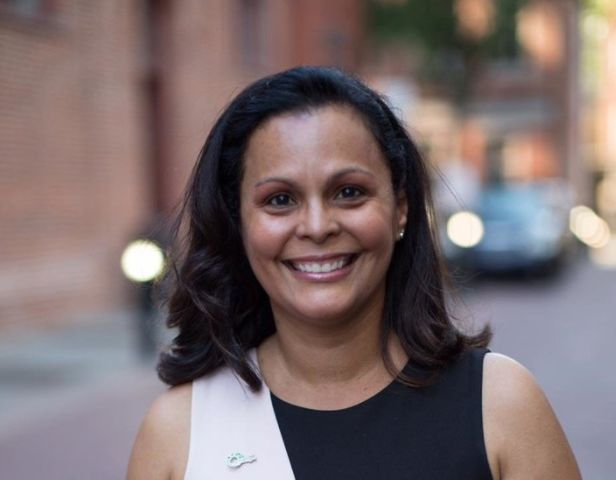 <strong>Janet Diaz will become the first Latina member of Lancaster&nbsp;</strong>