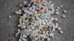 The Fight Against The Tiny Plastic Pellets Choking Our