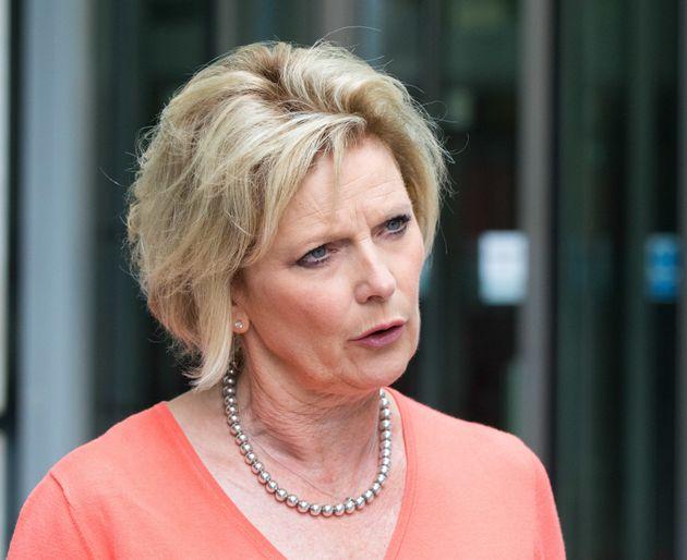 Priti Patel And Boris Johnson Must Both Be Sacked, Says Tory MP Anna