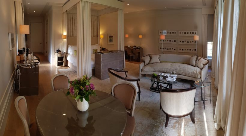 Mansion House Executive Suite