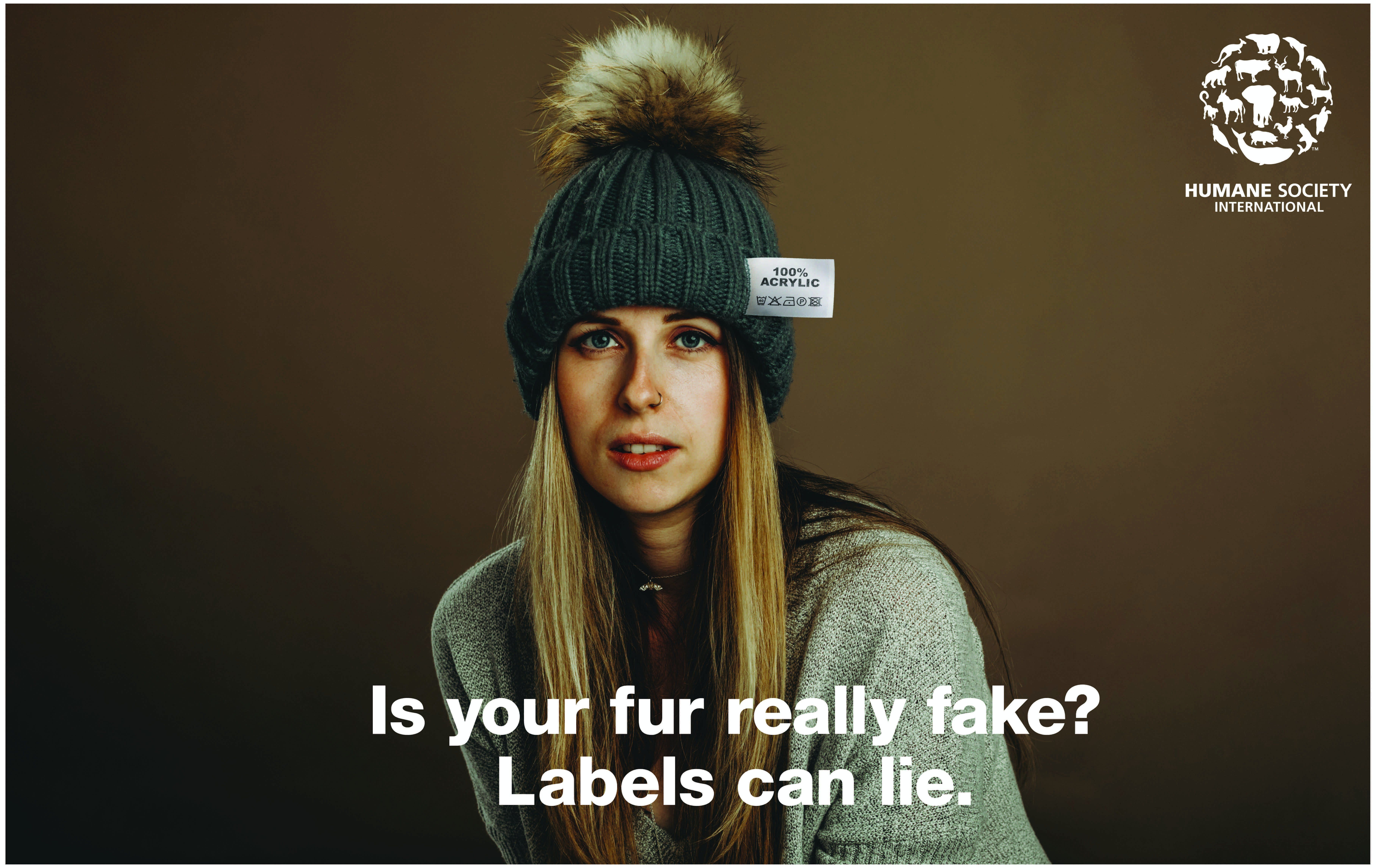 Fur Can be Mislabelled - Here's How To Spot The Difference Between Faux And