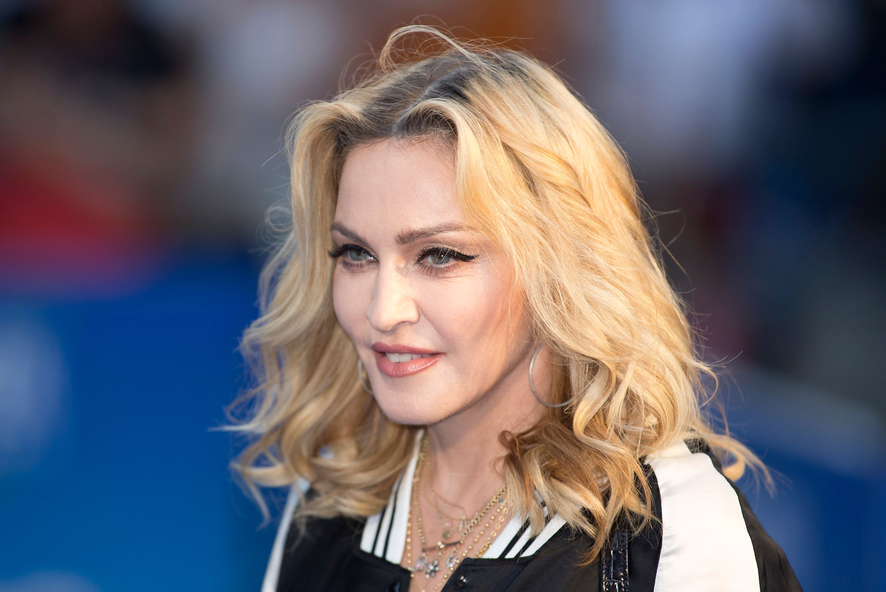 <strong>Madonna allegedly bought shares in a Bermuda-incorporated company.</strong>