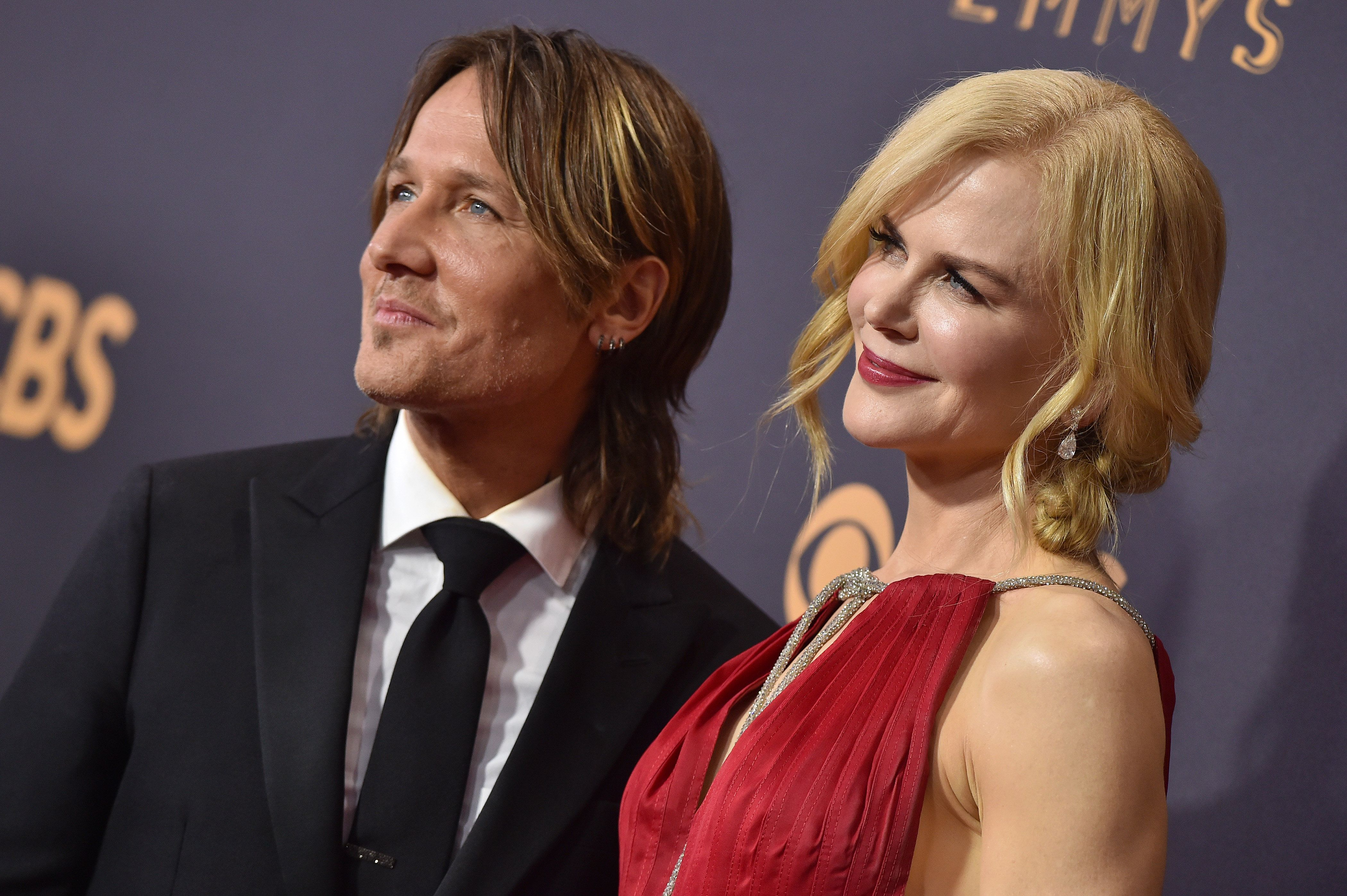 <strong>Nicole Kidman and Keith Urban allegedly registered their joint US-based limited liability company as a foreign entity in the Bahamas in March 2015</strong>
