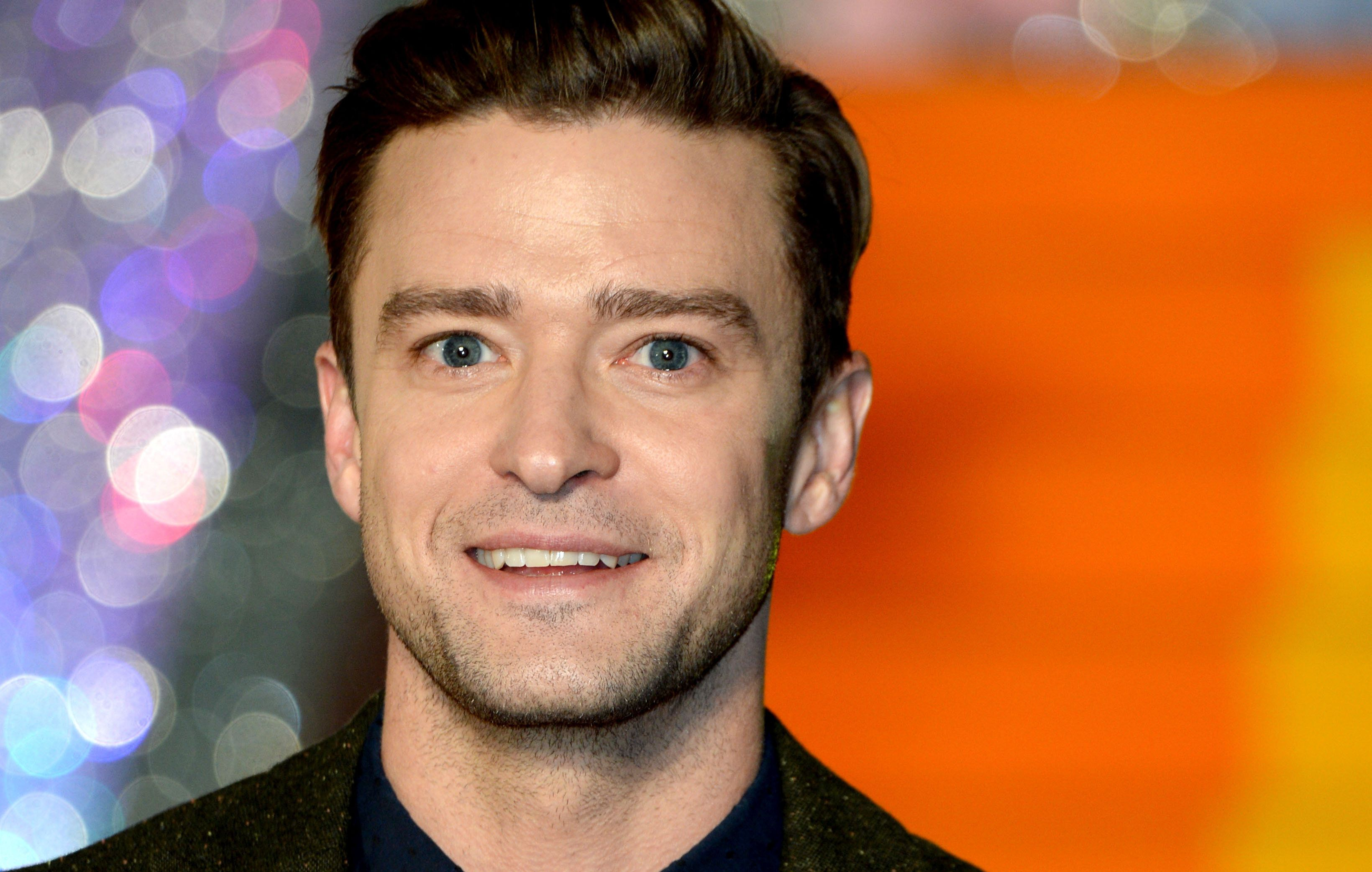 <strong>Justin Timberlake set up a company to purchase real estate in the Bahamas</strong>