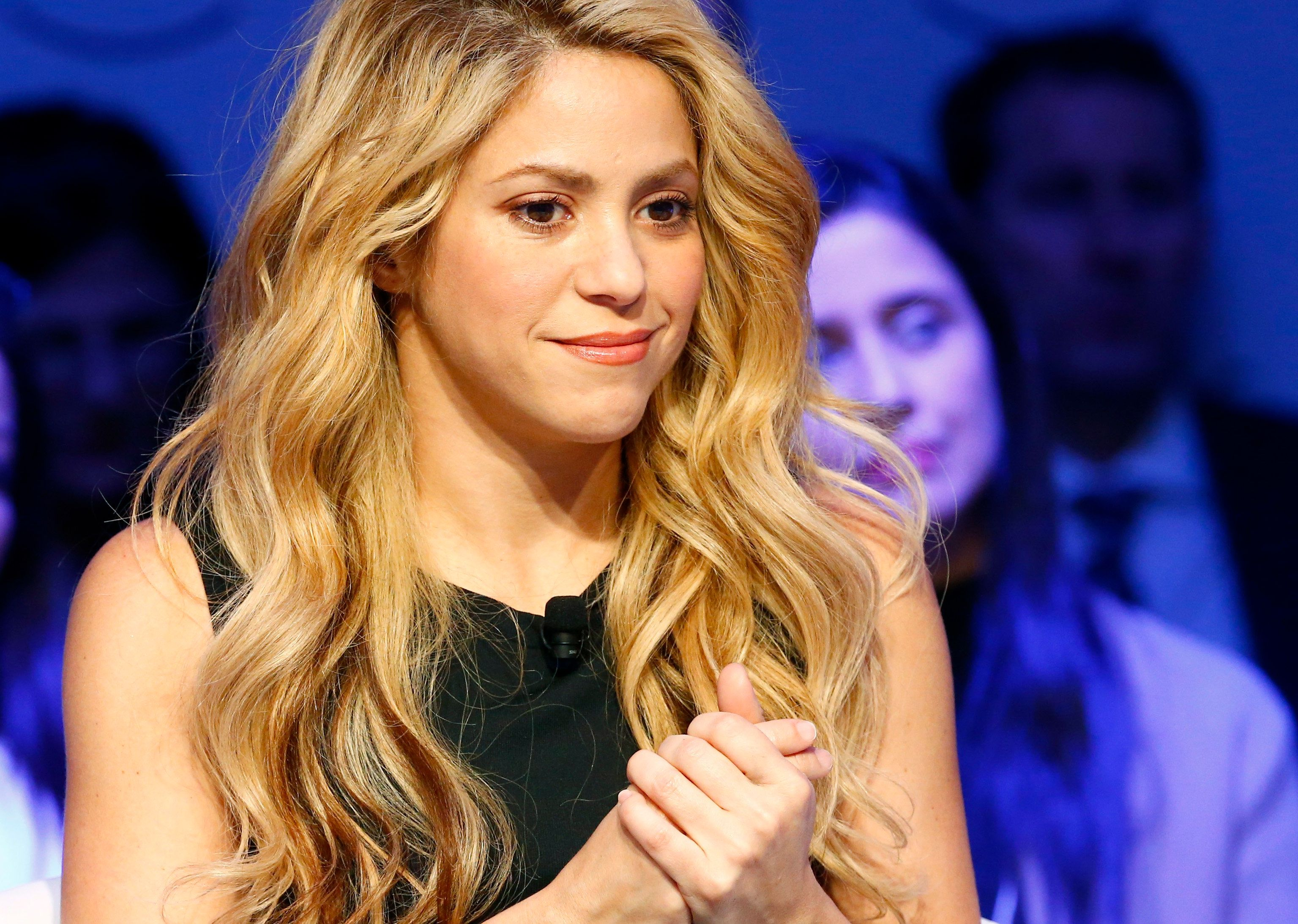 <strong>Shakira allegedly holds a substantial portion of her earnings offshore.&nbsp;</strong>
