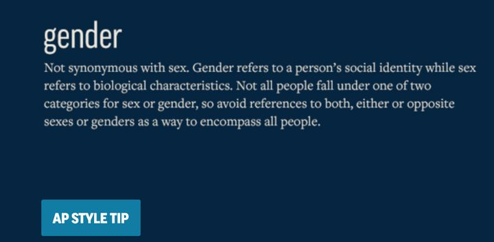 A Guide To Non-binary Pronouns And Why They Matter | HuffPost