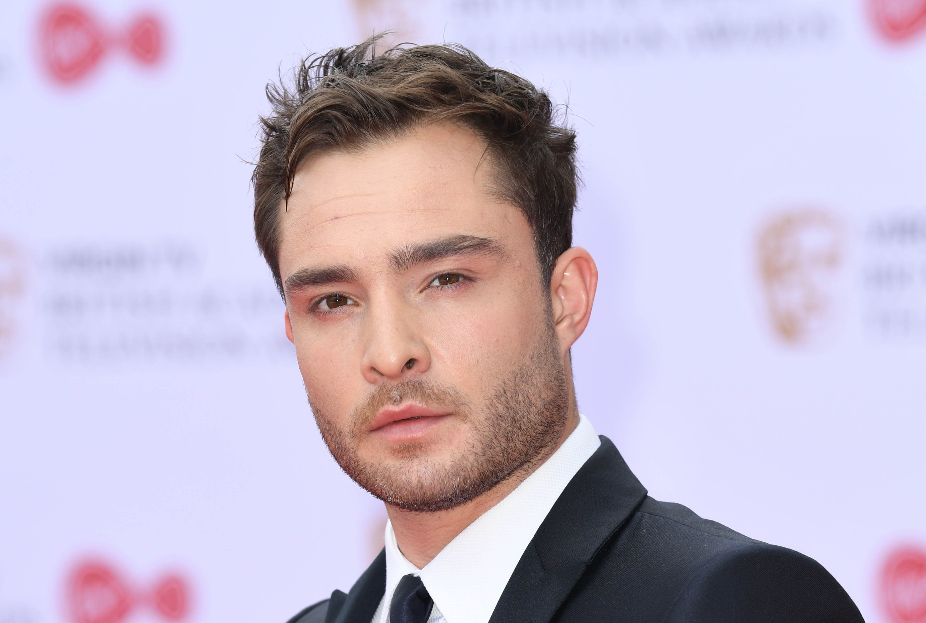 Ed Westwick Under Investigation By LAPD After Rape Accusation