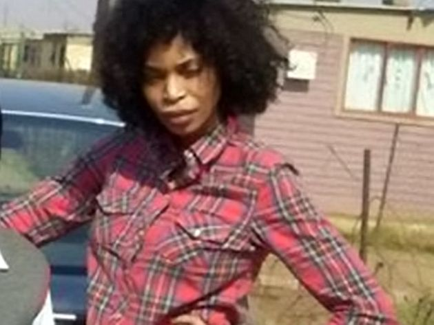 Berlinah Wallace denies murder and applying a corrosive