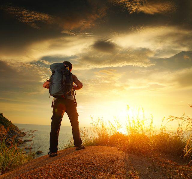 <p>Maximize your travel</p>