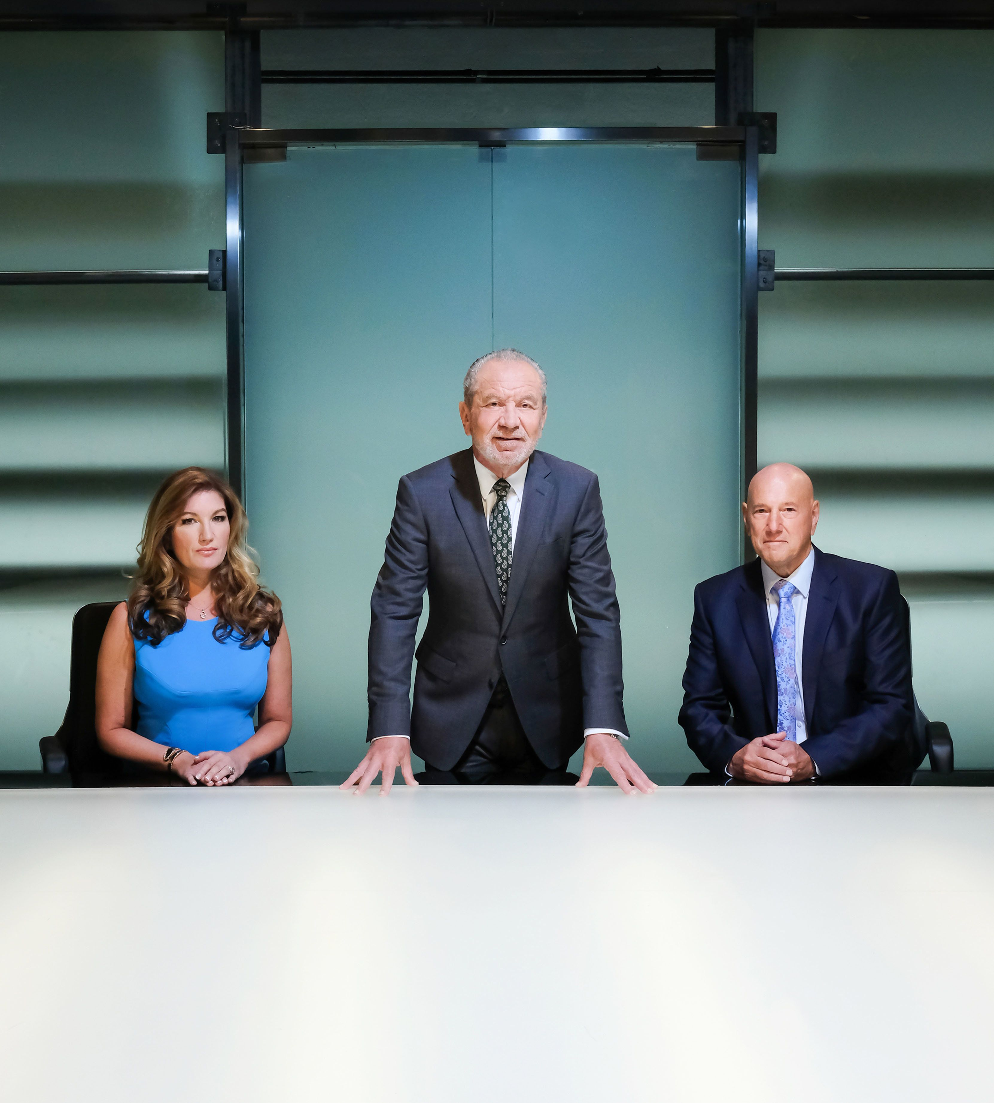Fired 'Apprentice' Candidate Reveals Last-Minute Boardroom Decision