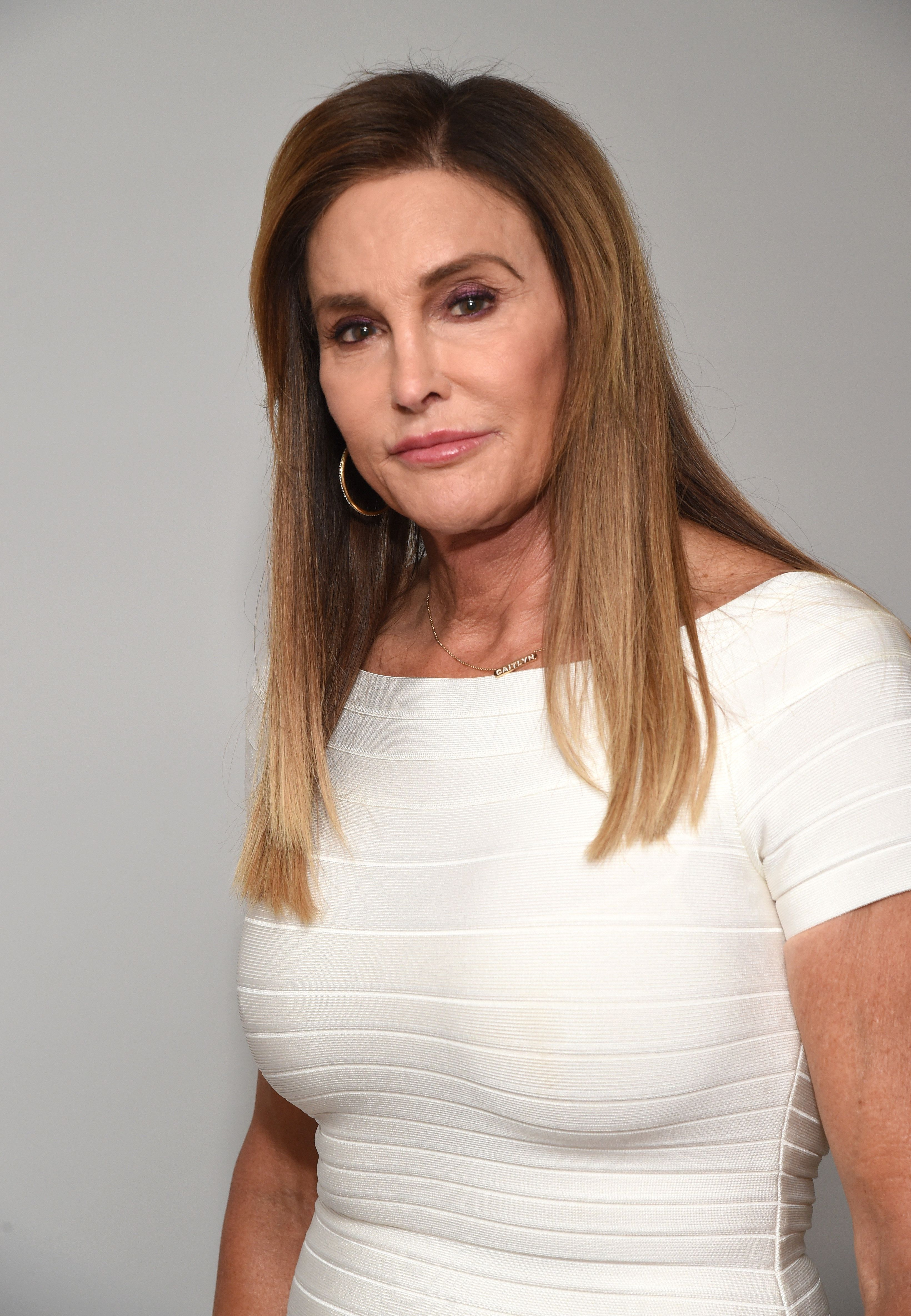 LOS ANGELES, CA - AUGUST 10:  Caitlyn Jenner attends OUT Magazine's OUT POWER 50 gala and award presentation presented by Genesis on August 10, 2017 in Los Angeles, California.  (Photo by Michael Kovac/Getty Images for OUT Magazine)