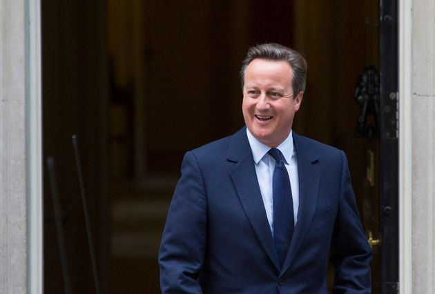 David Cameron was charismatic, and had charm and a sense of humour, says Ben