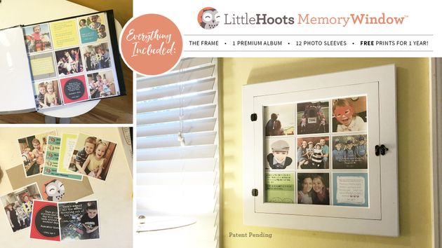 LittleHoots offers art products for parents' digital quote