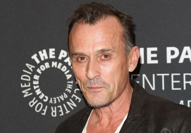 'Prison Break' Star Robert Knepper Accused Of Sexual Assault On Set Of 1992
