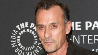 BEVERLY HILLS, CA - MARCH 29:  Actor Robert Knepper attends the 'Prison Break' screening and conversation at The Paley Center for Media on March 29, 2017 in Beverly Hills, California.  (Photo by Paul Archuleta/FilmMagic)