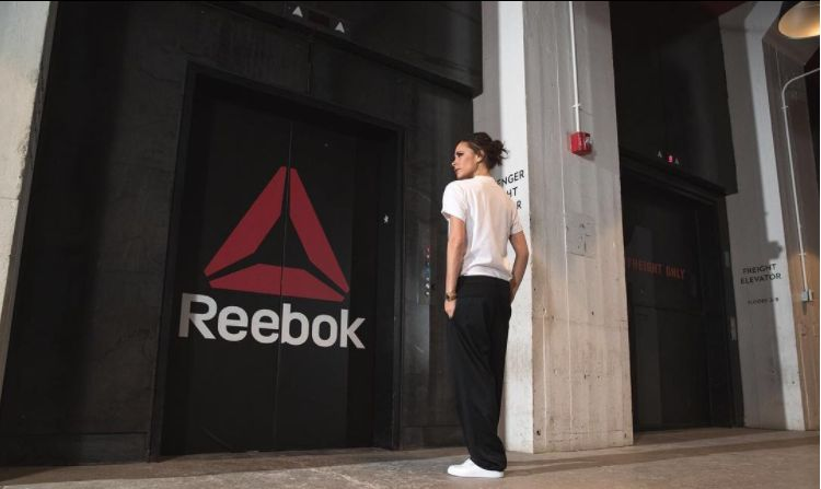 Victoria Beckham Is Designing A Fitness Wear Collection For Reebok... Yes,