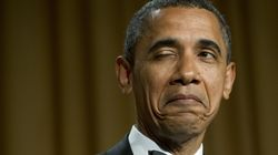 Obama Reports For Jury Duty Looking Sharper Than