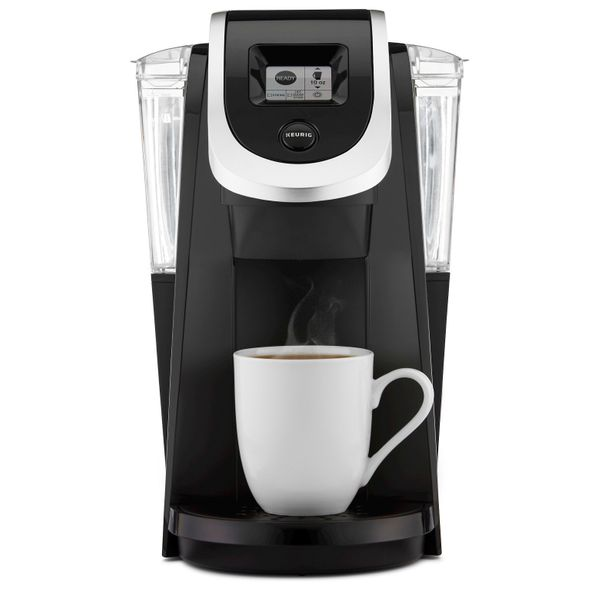 "And when you're like, ""lol, what's a French press?"", trust that a <a href=""https://www.target.com/p/keurig-174-k200-single-se"