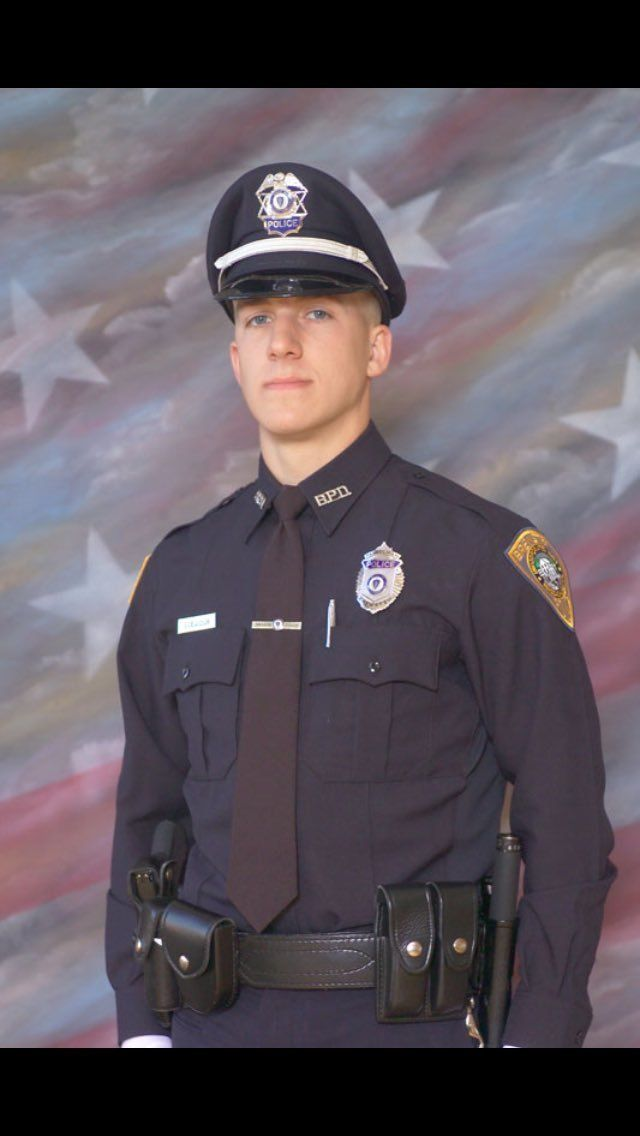 Ryan Sceviour who previously served the Brewster Police Department has filed a lawsuit against Massachusetts State Police force