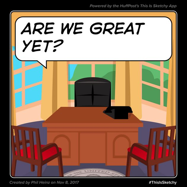 Introducing HuffPost's New Comic Generator: This Is