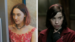 These 16 Women Are Vying For Best Actress In The 2018 Oscar