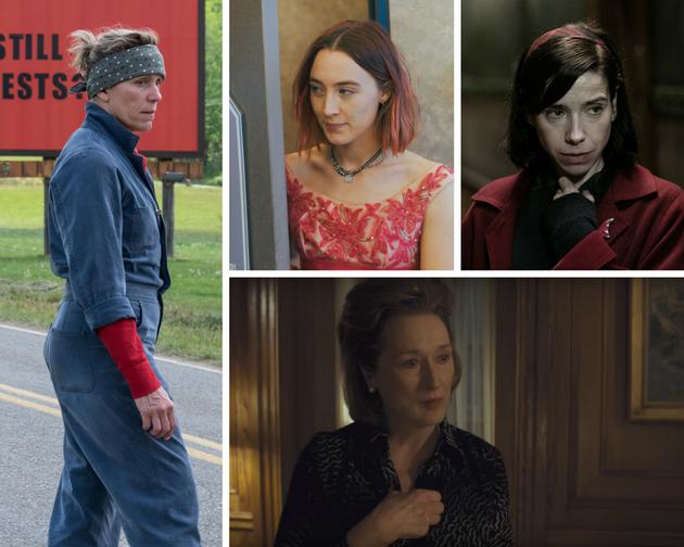 Meryl Streep, Nicole Kidman e mais: 16 atrizes que já estão na corrida para indicações ao Oscar