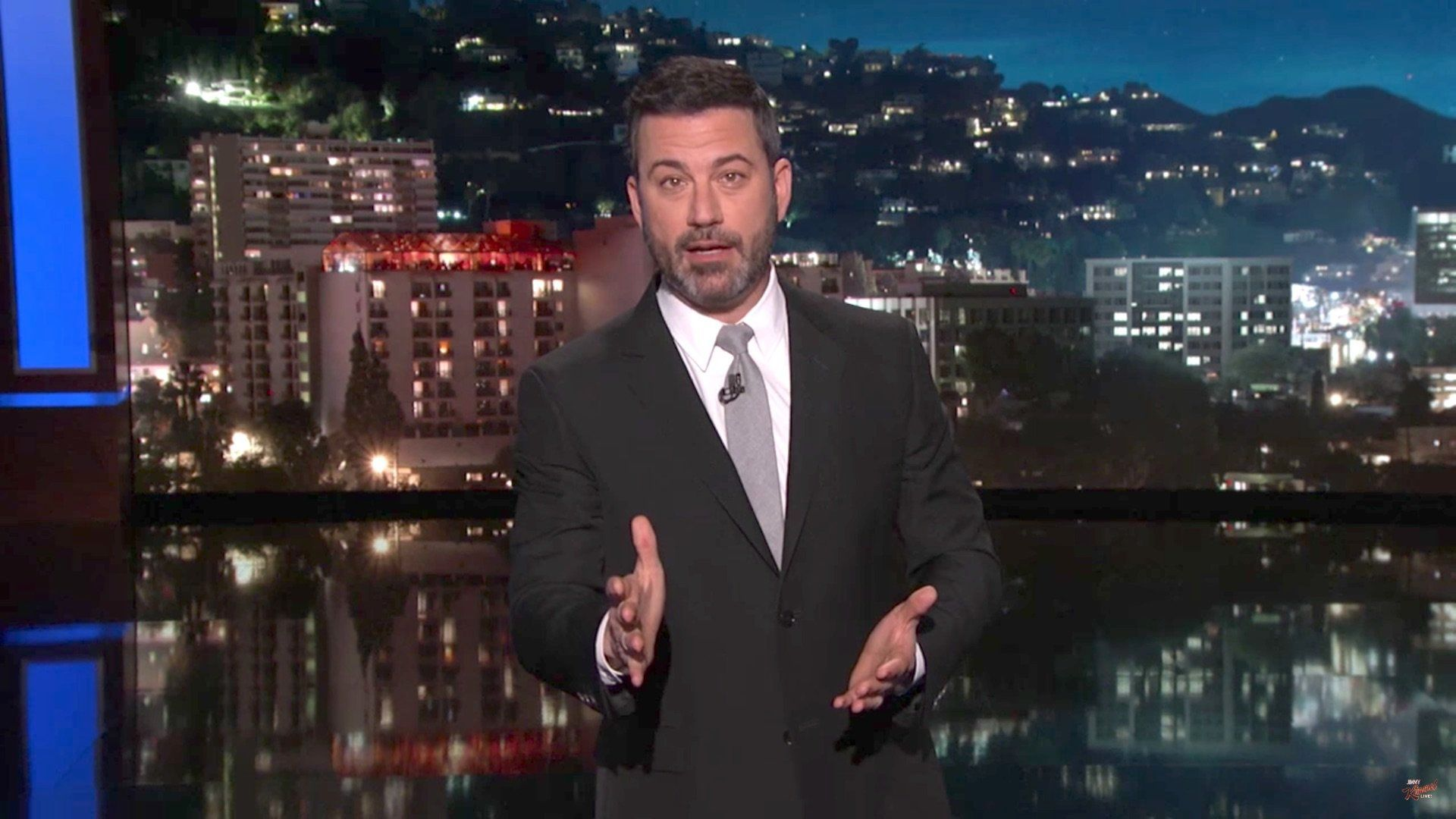 Jimmy Kimmel Just Completely Trolled Trump Supporters Into Loving Obamacare