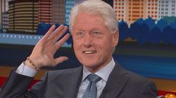 Bill Clinton Reveals What He Misses Most About Being