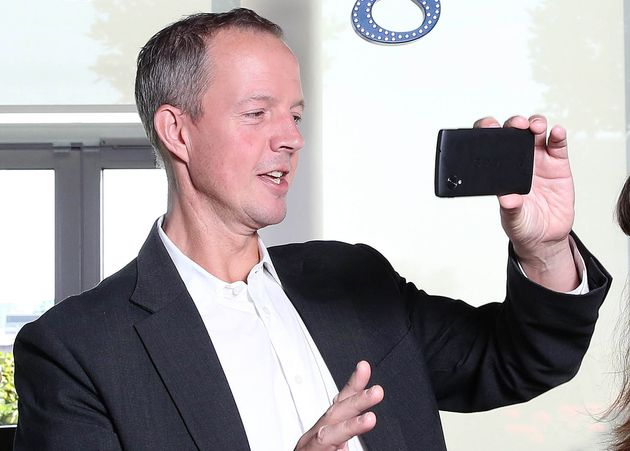 Austerity 'Worked' And Must Now Be Stopped, Tory MP Nick Boles Tells Philip