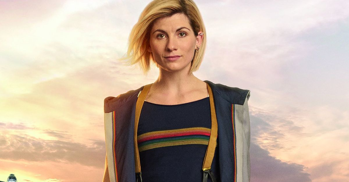 Doctor Who's Jodie Whittaker Confirms Her Time In The Tardis Is Over