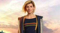 'Doctor Who': Jodie Whittaker's New Look As The Time Lord