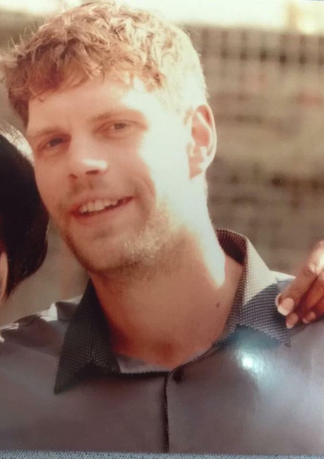 Mark van Dongen ended his life in a euthanasia clinic 15 months after the