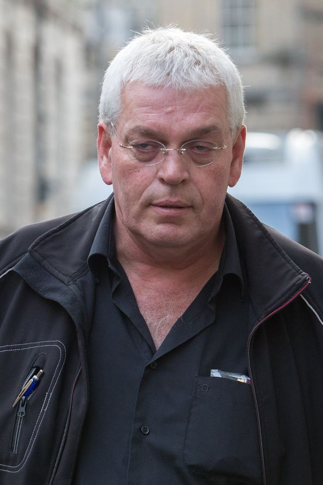 Cornelius van Dongen appeared at the trial at Bristol Crown Court on