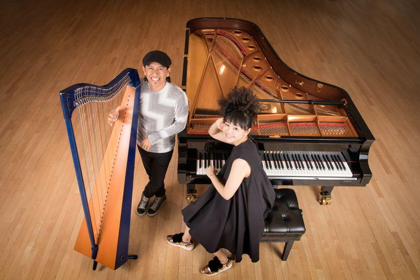 Edmar Castaneda & Hiromi