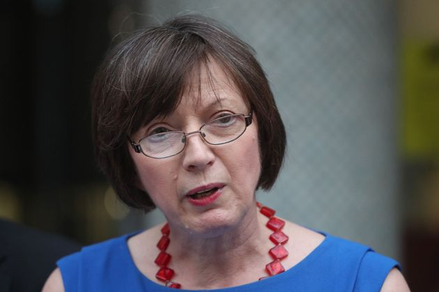 TUC general secretary Frances O'Grady wants the government to escalate action to close the gender pay