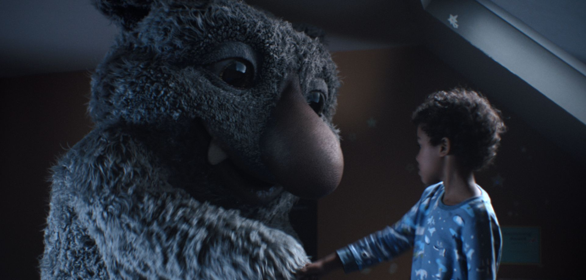 Stop What You're Doing, The John Lewis Christmas Advert Is