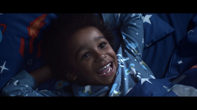 John Lewis Christmas advert is here featuring Moz the Monster