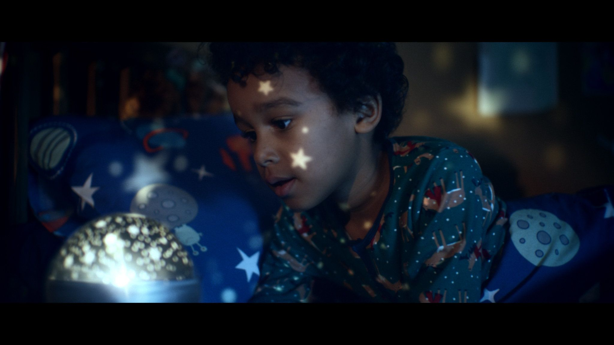 John Lewis's Festive Ad Includes An Early Christmas Present For Elbow