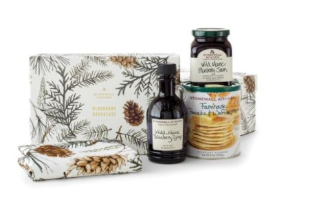 "<a href=""https://jet.com/product/Stonewall-Kitchen-Holiday-Blueberry-Breakfast-Gift-Set/0163ca895cdc49528ac556cde5a1276a"" tar"