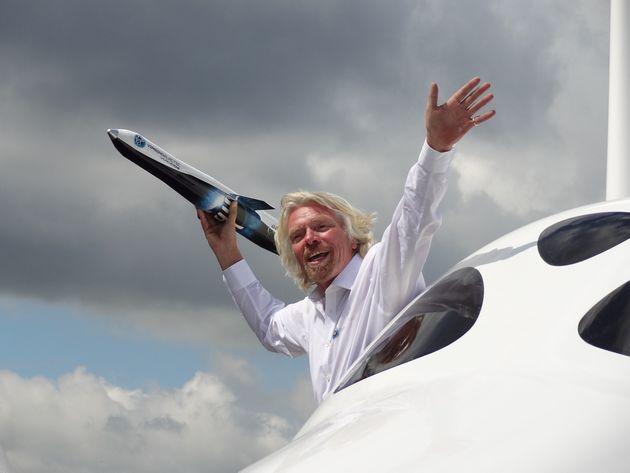 25 Life Changing Richard Branson Quotes On Life Family