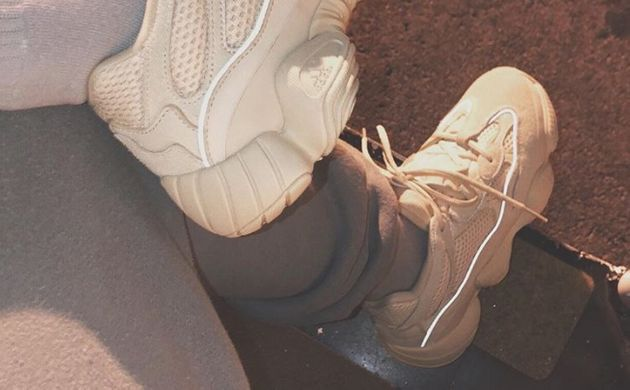 The Ugly Sneakers Trend That's Taken Many By