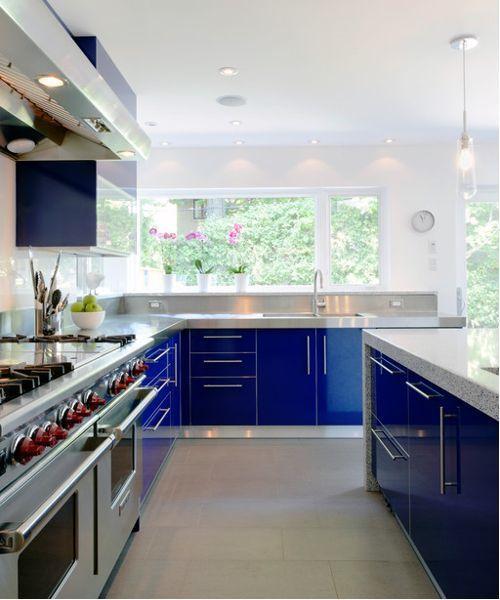 """<a rel=""""nofollow"""" href=""""https://www.houzz.com/photo/1449447-blue-kitchen-contemporary-kitchen-ottawa"""" target=""""_blank"""">Origina"""