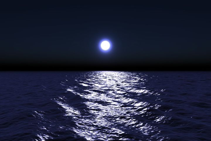 """<strong><em>Moonlight powerfully conveyed the essential healing nature of human touch and connection that allows us to feel """""""