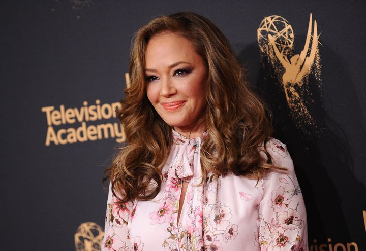 Actress Leah Remini was once a member of the Church of Scientology. Now she is devoted to exposing alleged abuses within the