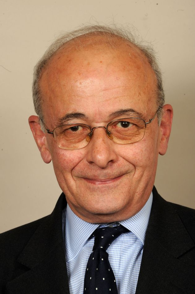 Lord Kerr will give a speech on Friday