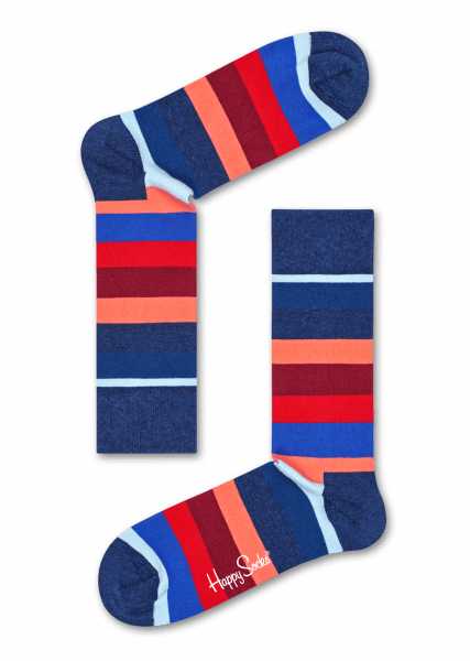 "Once you're an adult, you realize how practical receiving <a href=""https://www.happysocks.com/us/stripe-sock-8818.html"" targe"