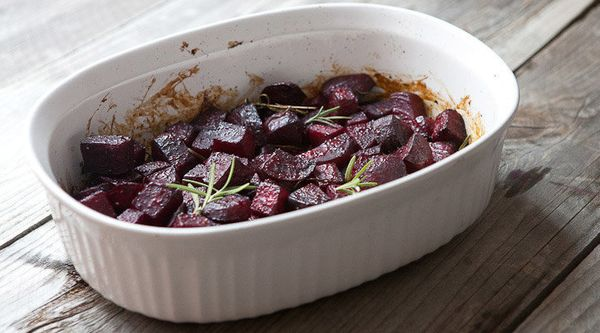 "<strong>Get the <a href=""https://www.macheesmo.com/balsamic-roasted-beets/"" target=""_blank"">Balsamic Roasted Beets recipe</a>"