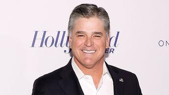 NEW YORK, NY - APRIL 13:  Pundit Sean Hannity attends 'The Hollywood Reporter's 35 Most Powerful People In Media 2017' at The Pool on April 13, 2017 in New York City.  (Photo by Taylor Hill/FilmMagic)