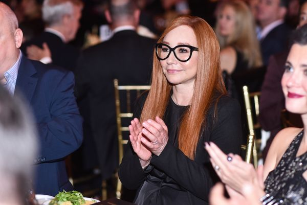 Tori Amos attends Hetrick-Martin Institute's 2017 'Pride Is' Emery Awards at Cipriani Wall Street on November 6, 2017 in New