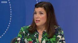 Kirstie Allsopp Brands Boris Johnson 'Disgraceful' For Not Meeting Nazanin Zaghari-Ratcliffe's Husband On